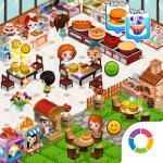 cafeland mod – World Kitchen