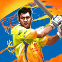 Chennai Super Kings Battle Of Chepauk 2 MOD (Ad Free/Unlimited Tickets)