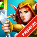 Defender Heroes MOD (Free Shopping)