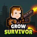 Grow Survivor MOD