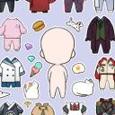Oppa Doll MOD [Free Shopping]