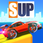SUP Multiplayer Racing MOD