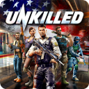 UNKILLED MOD APK+DATA (Unlimited Ammo)