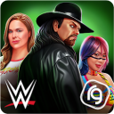 WWE Mayhem MOD (Unlimited Gold/Cash)