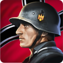 WW2: Strategy Commander Conquer Frontline MOD (Unlimited Money/Stars)