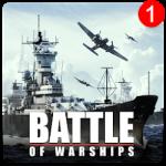 Battle of Warships: Naval Blitz MOD