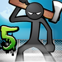 Anger of stick 5 : zombie MOD (Unlimited Money)