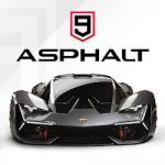 Asphalt 9: Legends MOD