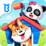 Baby Panda' s House Cleaning MOD