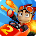 Beach Buggy Racing 2 MOD (Free Shopping)