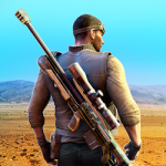 Best Sniper Legacy MOD