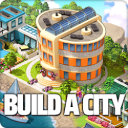 City Island 5 – Tycoon Building Simulation Offline MOD (Free Shopping)
