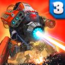 Defense Legend 3 MOD: Future War (Unlimited Money)
