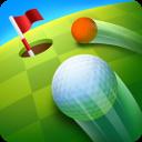 Golf Battle MOD (Free Shopping)