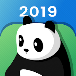 Panda VPN Pro MOD (Premium Cracked) 1 4 0 Latest Apk Download