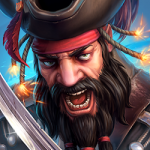 Pirate Tales Battle for Treasure MOD