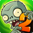 Plants vs Zombies 2 MOD (Unlimited Coins/Gems)