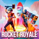 Rocket Royale MOD (God Mod / Max Armor / Infinite Ammo)
