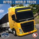 World Truck Driving Simulator MOD (Unlimited Money)