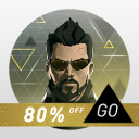 Deus Ex GO MOD (Unlimited Money)