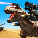 Dinosaur Battle Survival MOD