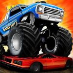 Monster Truck Destruction MOD