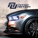 NITRO NATION 6 MOD (Free Repair)