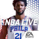 NBA LIVE Mobile Basketball MOD [Unlimited Coins]