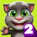 My Talking Tom 2 (MOD, Unlimited Money) v1.4.2.514