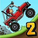 Hill Climb Racing 2 (MOD, Unlimited Money) Current Version 1.29.2