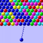 Bubble Shooter MOD