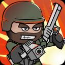 Mini Militia – Doodle Army 2 (MOD, Pro Pack) v4.3.2