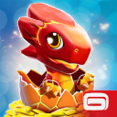 Dragon Mania Legends MOD (Unlimited Coins/Gems)