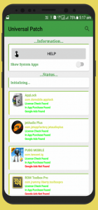 Jasi Patcher MOD (License In App Billing Hack With Non Root Support) [Latest] 2