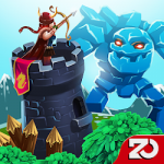 Kingdom Defense MOD