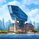 Megapolis MOD (Unlimited Money)
