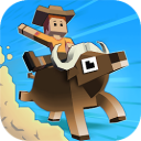 Rodeo Stampede: Sky Zoo Safari MOD (Unlimited Money)