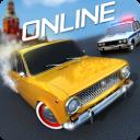 Russian Rider Online MOD (Unlimited Money)