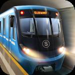 Subway Simulator 3D MOD