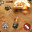Tank Battle Heroes MOD (Unlimited Money)
