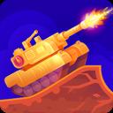 Tank Stars MOD (Unlimited Money)