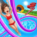Uphill Rush Water Park Racing MOD (Free Shopping)