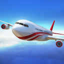 Flight Pilot Simulator 3D Free (MOD, Unlimited Money) v2.1.5