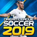 Dream League Soccer (MOD, Unlimited Money) v6.13