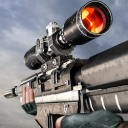 Sniper 3D Gun Shooter: Free Elite Shooting Games (MOD, Unlimited Coins/Gems)