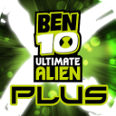 Ben 10 Xenodrome Plus Mod (Unlimited Coins)