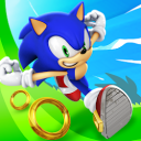 Sonic Dash Mod (Unlimited Money)