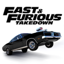 Fast & Furious Takedown Mod (Unlimited Money and Gold)